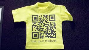 Should I Put A Qr Code On My Business Card Should You Be Designing With Qr Codes Design Shack