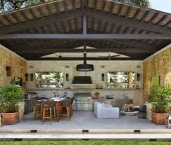 outdoor kitchen furniture custom outdoor kitchens