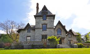 Westchester House And Home by Haunted Gothic Mansion Is A 2m Fixer Upper In Westchester County
