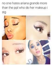 Ariana Grande Meme - ariana grande