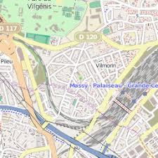 bureau de poste palaiseau boites aux lettres et postes palaiseau 91 carte et plan