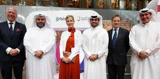 qatar creating vision initiative the royal family