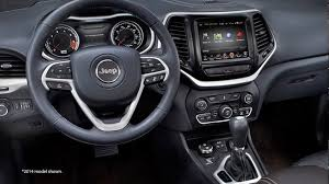 luxury jeep interior 2015 jeep cherokee sport best image gallery 5 19 share and download