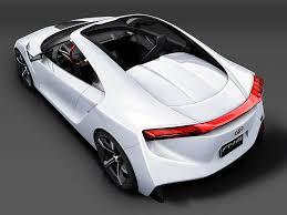 tmc toyota new toyota hybrid sport car concept ii car under 500 dollars