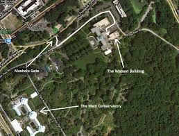 New York Botanical Garden Directions Education Nybg