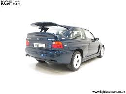 used 1996 ford classics rs cw lx4 for sale in peterborough