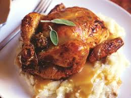 cornish hen glaze recipes from citrus to apricot