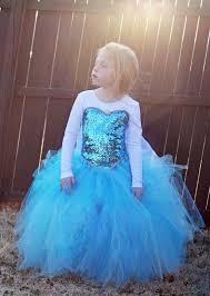 Elsa Costume This Halloween Diy An Elsa Costume For Less Than 30 Huffpost