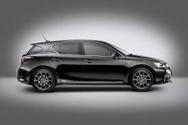 lexus hatchback black 2012 lexus ct 200h f sport price 27 850