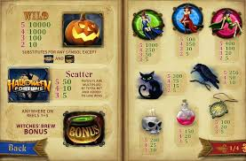 halloween slots play free halloween fortune slot online play all 4 000 slot