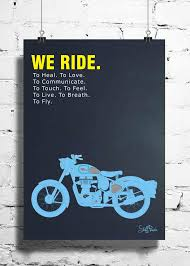 abstract vintage page 9 stuffpanda cool funky abstract royal bullet bike wall posters art prints stickers decals