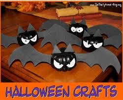 Craft Ideas For Kids Halloween - halloween crafts for kids 2017 dr odd
