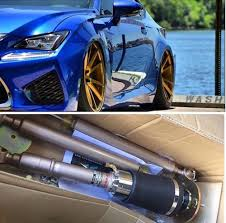 lexus rc f ebay lexus rcf air suspension ebay