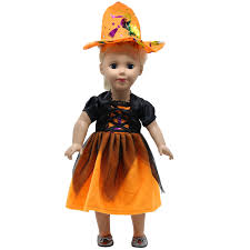 China Doll Halloween Costume Buy Wholesale Halloween Doll Clothes China Halloween