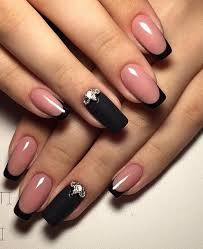 nail art 2880 best nail art designs gallery black french