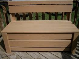 Outside Storage Bench 30 Best Outdoor Storage Bench Images On Pinterest In Benches