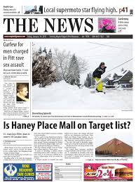 maple ridge pitt meadows news january 14 2011 online edition