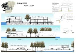 how to draw elevation lines in autocad chelmsford art gallery