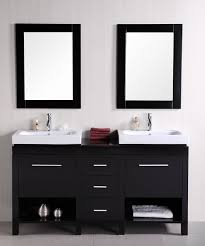 creative inspiration 55 double sink bathroom vanity bedroom ideas
