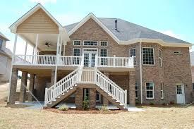 Walk Out Basements by Arena Builders Award Winning Custom Home Builders