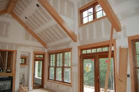 Craftsman Style House Interior by Interior Window Trim Craftsman Style Home