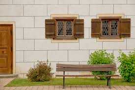 free images nature architecture wood house seat window old