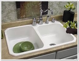 CorStone Model  Pocasset - Corstone kitchen sink