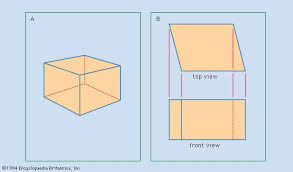 isometric drawing britannica com