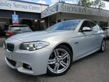 bmw 5 series 530d m sport for sale used bmw 5 series for sale in southton exchangeandmart co uk