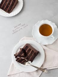best ever gluten free chocolate cake dairy free nut free