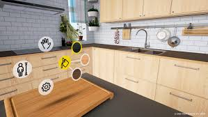 shopping for kitchen furniture ikea s new app lets you try out furniture in reality