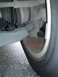 nissan titan u joint replacement ball joint