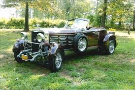 replica cars for sale 1928 hispano suiza roadster replica cars for sale
