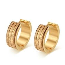 stainless steel earrings hypoallergenic online get cheap hypoallergenic gold earrings aliexpress