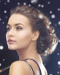 formal hairstyle trends waves