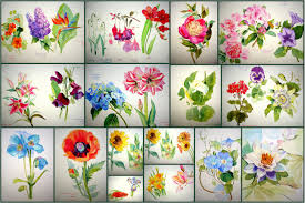 Room Divider Ideas For Bedroom Home Decor Simple Flower Painting Diy Room Decor For Teens