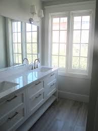 Small Narrow Bathroom Design Ideas Casual Narrow Bathroom Design House Interior And Furniture