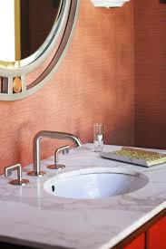Clogged Bathtub Standing Water How To Unclog A Bathroom Sink Apartment Therapy