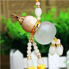 explosion models gourd pendant car ornaments hanging car perfume