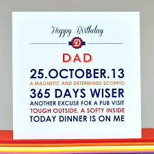happy birthday cards for dad from daughter london winter