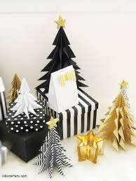 diy origami paper christmas trees party ideas party printables