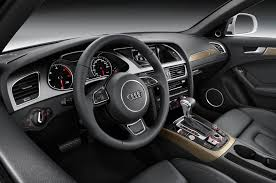 audi dashboard a5 2013 audi allroad reviews and rating motor trend
