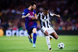 Juventus Flag Juventus Vs Barcelona Match Preview Time Tv Schedule And How