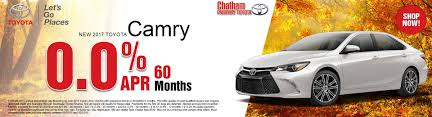 new toyota deals new toyota sales specials savannah georgia chatham parkway toyota