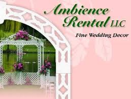 Wedding Decor Rental Utah Wedding Decor Rentals Ambience Rental Salt Lake Bride