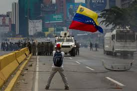 Venezual Flag Political Crisis In Venezuela The Boston Globe