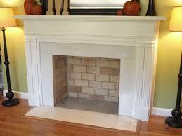 decorate your fake fireplace mantel styleshouse