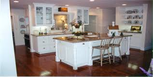 cuisine style bord de mer beadboard nantucket country cottage style kitchen tarzana ca bord