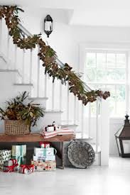 Naturally Home Decor by 55 Best Christmas Garland Ideas Decorating With Holiday Garlands