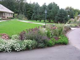 Flowers For Backyard by Landscape Design Ideas For Backyard Planting And Garden Design